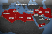 How Arab Spring started a revolution