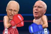 Finding a bipartisan balance