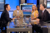 The Gaggle: Sequester cuts and consequences