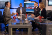The Gaggle: Boehner and budget talks