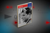 November marks 50th anniversary of JFK's...