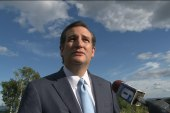Cruz refuses to give support to incumbents