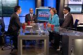 Clinton to speak in favor of Obamacare