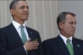 Parties split over Syria intervention