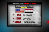 Will Obama change minds on Syrian conflict?
