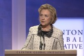 Is Clinton formidable to the GOP?