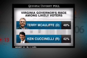 GOP rift grows in Virginia race