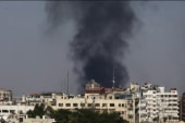 Officials tell NBC: Expect air strikes on...
