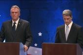 Va. candidates spar in debate