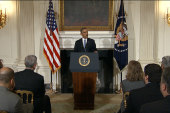 Obama wants Congress to focus on immigration