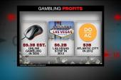 Gaming industry backs online gambling