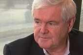 Gingrich interview part 2