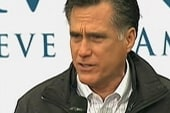 How can Romney regroup?