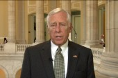 Hoyer: House GOP being irresponsible