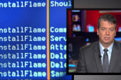 Flame virus fallout: US loses control of...