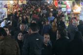 Arouzi: Iran optimistic after deal