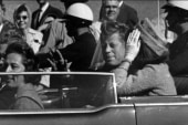 50 years later, JFK conspiracy theories grow