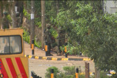 Kenya crisis enters day four