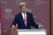 John Kerry – accidental hero?