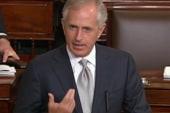 Senate Invoked 'Nuclear Option'