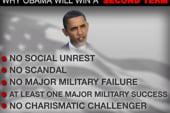 A winning formula for President Obama