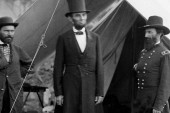Lincoln's rise to greatness