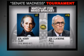 'Senate Madness' brackets unveiled by...