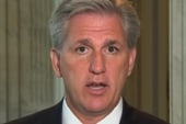 Rep. McCarthy: Cut, cap, and balance is...