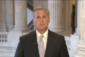 McCarthy explains 'keep your plan' bills