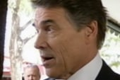 Tough Times For Rick Perry