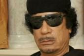 Gadhafi Captured?