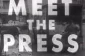 'Meet the Press' celebrates 65th anniversary