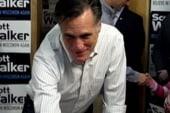 Let Romney be himself