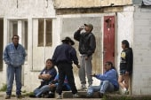 Crime, poverty plagues Native Americans