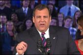 Has Christie done enough damage control?