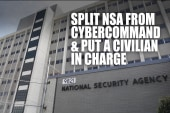 How to fix the NSA