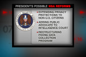Obama expected to reform NSA