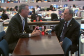 Remembering Bloomberg's legacy
