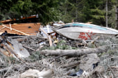 Investigation into mudslide will occur