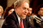 A tribute to Robert Bork