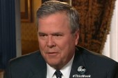 Is Jeb Bush too moderate for the...
