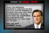 Panel: Romney's rationale
