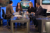 Panel: Romney backlash