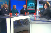 The Gaggle: Decoding fiscal cliff messaging