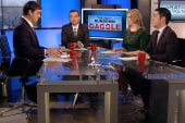 The Gaggle: Gay marriage shift