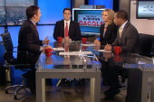 The Gaggle: Palmetto state politics