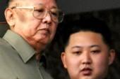 North Korea's Kim Jong IL dies, son...