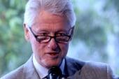 Political Panel: Clinton calling