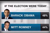 Breaking down the NBC News/WSJ poll