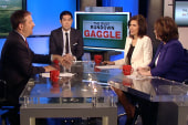 Press pass: Should a federal shield law be...